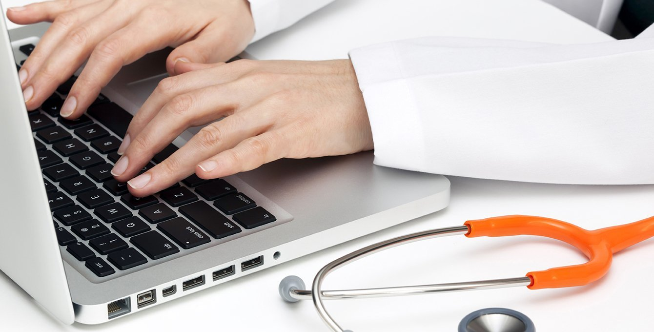 Doctors and individuals can book appointments using OPAN®