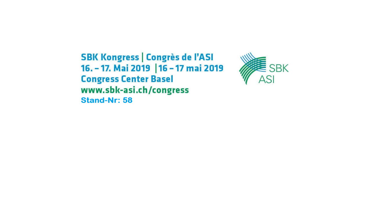 OPAN SPITEX am SBK-Kongress in Basel