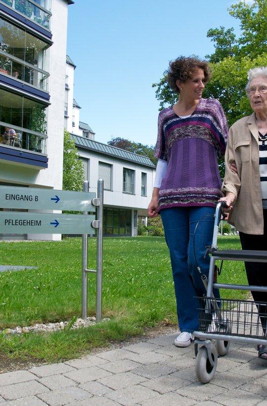 OPAN® für Pflegeheime