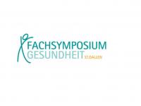OPAN am 13. Fachsymposium Gesundheit in St. Gallen (22.-23.1.20)