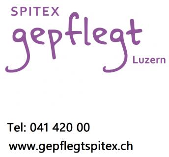 gepflegt SPITEX Luzern gmbh