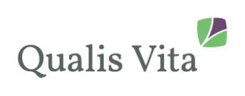 Qualis Vita AG: Zug