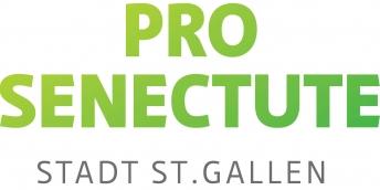 Pro Senectute SG: Stadt St. Gallen