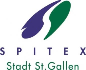Spitex St. Gallen: Centrum Notker und Stadt Spitex